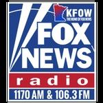News Talk 106.3FM & 1170AM – KFOW