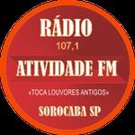 Rádio Louvor Antigo – Rádio Atividade FM