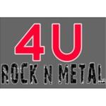 4uRadios – 4U Hard FM