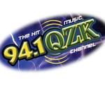 941QZK – WQZK-FM
