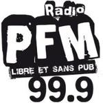 Radio PFM