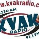 KVAK-FM