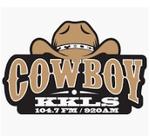The Cowboy – KKLS
