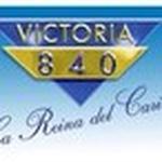 Victoria 840 – WXEW