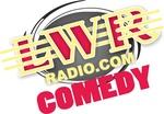 LWR Radio – Comedy