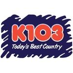 K103 – KEZS-FM