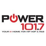 Power 101.7 – WZEB