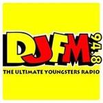 94.8 DJFM Surabaya