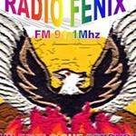 FM Fenix 91.1 Embarcacion