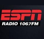 ESPN Radio 106.7 FM – WRGM