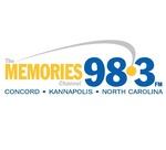 Memories 98.3 – WTIX