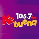 Ke Buena – XHBM