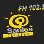 Saulės Radijas FM 102.5