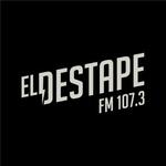 El Destape FM 107.3