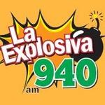 La Explosiva 940 – WCND