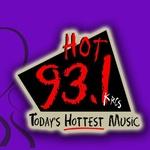 Hot 93.1 – KRCS