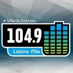 Latino Mix 104.9 FM – KAMA-FM