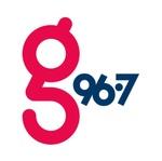 G 96.7 – WGBL