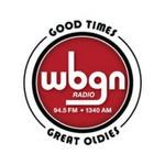 AM 1340 & FM 94.5 WBGN – WBGN