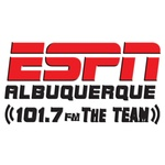 ESPN Radio 101.7 The Team – KQTM