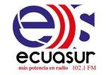 Radio Ecuasur FM 102.1