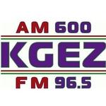 KGEZ 600 AM – KGEZ