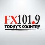 FX101.9 – CHFX-FM