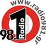 Radio 1 98.1