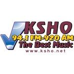 KSHO 94.1 FM-920 AM – KSHO