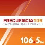 Radio Frecuencia106 FM 106.5 Escobar