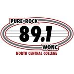 Pure Rock FM 89 – WONC