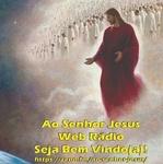 Ao Senhor Jesus