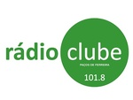 Rádio Clube Paços de Ferreira 101.8 FM