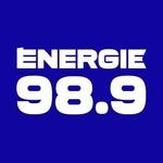 ÉNERGIE 98.9 – CHIK-FM