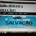 Rádio JESUS É A SOLUÇÃO