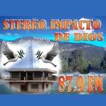 Stereo Impacto de Dios