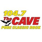104.7 The Cave – KKLH