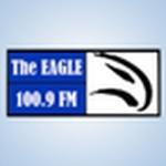 The Eagle 100.9 – CKUV-FM