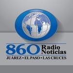 860 Noticias – XEZOL