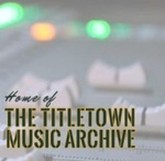 The Titletown Music Archive