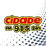 Rádio Cidade 91,5 FM
