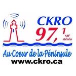 CKRO – CKRO-FM