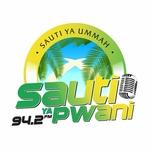 Sauti Ya Pwani FM (SYP FM)