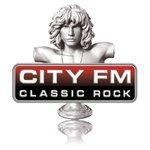City FM Rock Ballads