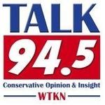 Talk 94.5 – WTKN
