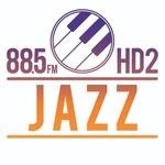 Jazz 88.5 FM HD-2 – KSBR