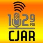 102.9 CJAR – CJAR-FM