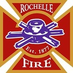Rochelle Fire and Police