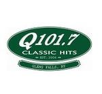 Classic Hits Q101.7 – WNYQ