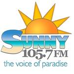 Sunny 105.7 – WCSN-FM